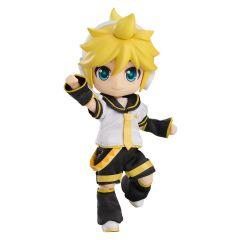 Character Vocal Series 02 Nendoroid Doll Action Figure Kagamine Len 14 cm