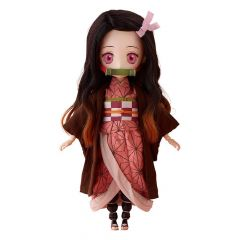 Demon Slayer: Kimetsu no Yaiba Harmonia Humming Doll Nezuko Kamado 23 cm