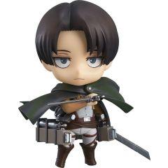 Nendoroid: Levi