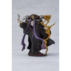 Overlord PVC Statue Ainz Ooal Gown (Overseas) 12 cm