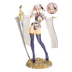 Fate/ Grand Order PVC Statue 1/7 Berserker/Musashi Miyamoto Bonus Edition 27 cm