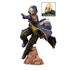 God Eater ARTFXJ Statue 1/8 Soma Schicksal Bonus Edition 24 cm