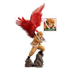 My Hero Academia ARTFXJ Statue 1/8 Hawks Bonus Edition 42 cm