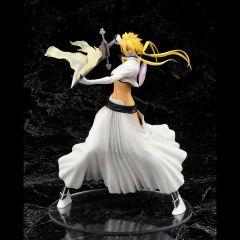 Bleach Alpha x Omega PVC Statue 1/8 Tia Harribel 25 cm