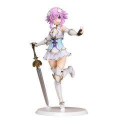 Cyberdimension Neptunia 4 Goddesses Online Statue 1/7 Holy Knigh