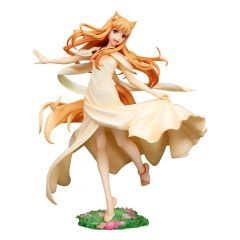 Spice and Wolf PVC Statue 1/7 Holo 23 cm