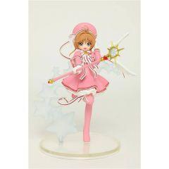 Cardcaptor Sakura Clear Card PVC Statue Sakura 18 cm