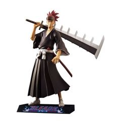 Bleach PVC Statue Renji 15 cm