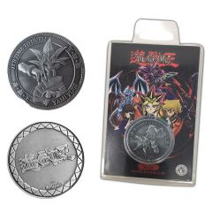 YU-GI-OH! - Limited Edition Yugi Muto Coin