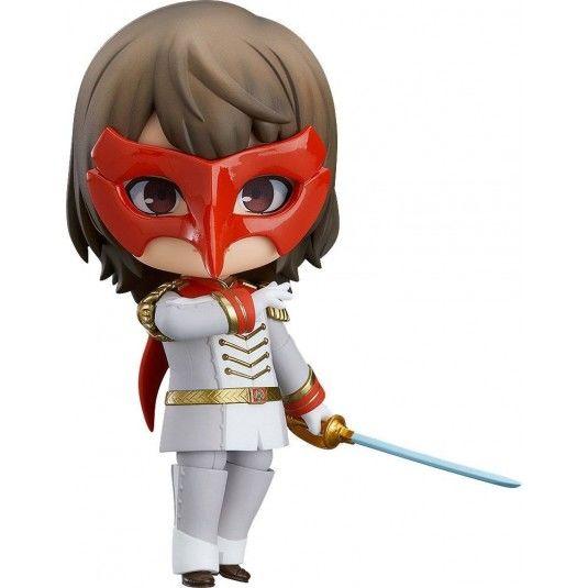 Nendoroid: Goro Akechi Phantom Thief Ver.