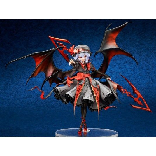 Touhou Project Statue 1/8 Remilia Scarlet Extra Color Ver. 18 cm