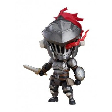 Nendoroid: Goblin Slayer