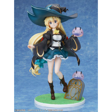 I've Been Killing Slimes for 300 Years ... Statue 1/7 Azusa 25 cm
