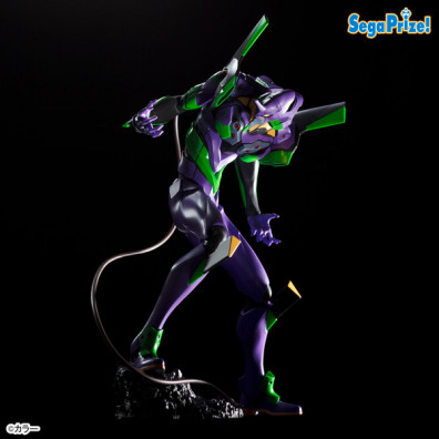 Evangelion Shin Gekijouban - EVA-01 - LPM Figure