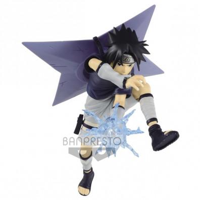 Naruto - Uchiha Sasuke - Vibration Stars PVC Figure