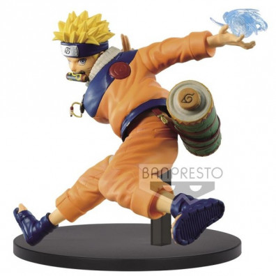 Naruto - Uzumaki Naruto - Vibration Stars PVC Figure