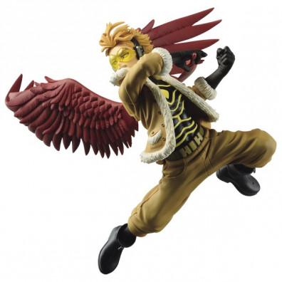 Boku no Hero Academia - Hawks - The Amazing Heroes (Vol.12) PVC Figure