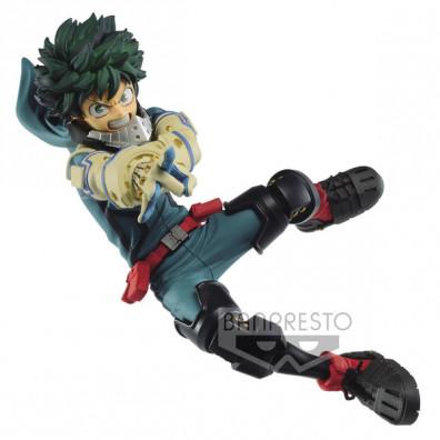 Boku no Hero Academia - Midoriya Izuku - The Amazing Heroes (Vol.13) PVC Figure