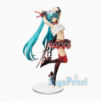 Hatsune Miku Project Diva Mega 39's - Hatsune Miku - Bless You PVC Figure