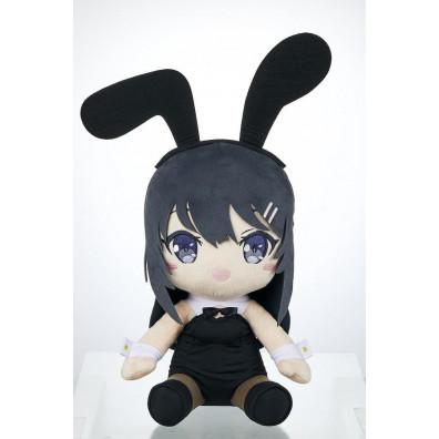 Seishun Buta Yarou wa Bunny Girl Senpai no Yume wo Minai - Sakurajima Mai - Big Nuigurumi Plush