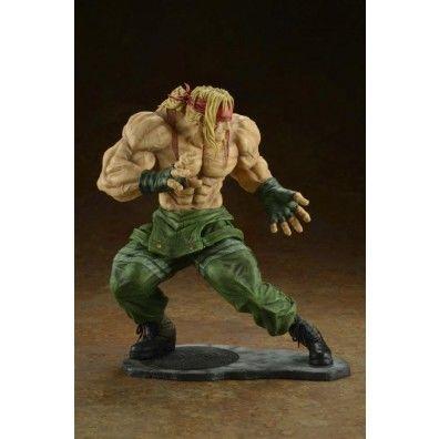 Street Fighter III 3rd Strike Fighters Legendary Alex