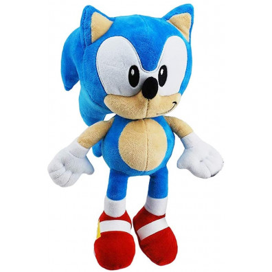 Sonic - The Hedgehog - Pluche - 30 cm