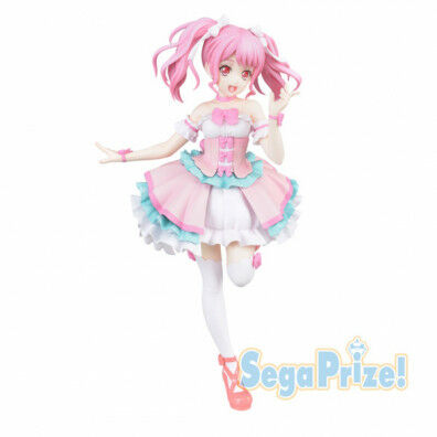 BanG Dream! Girls Band Party! - Maruyama Aya - PM Figure