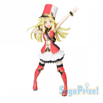 BanG Dream! Girls Band Party! - Tsurumaki Kokoro - PM Figure - Vocalist Collection No.3
