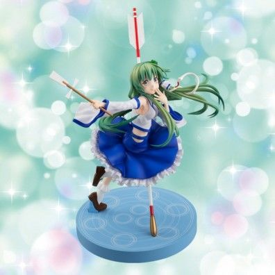 Touhou Project - Kotiya Sanae - Super Special Series PVC Figure