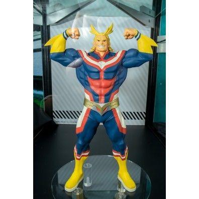 Boku no Hero Academia - All Might - Grandista PVC Figure
