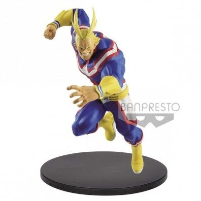 Boku no Hero Academia - All Might - The Amazing Heroes Vol.5 PVC Figure