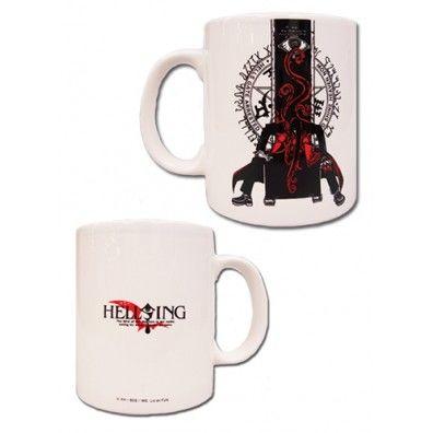 Alucard Throne Mug