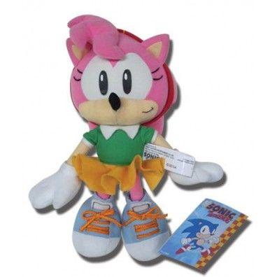 Sonic Classic: Amy plush
