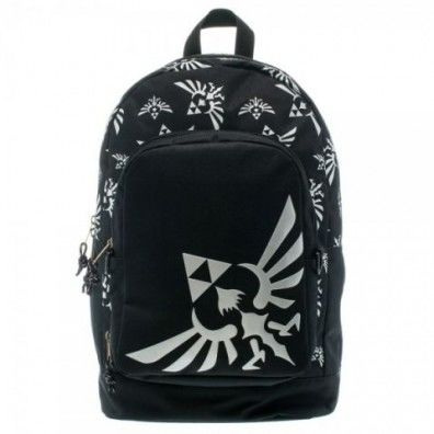 Zelda Skyward Sword Triforce backpack