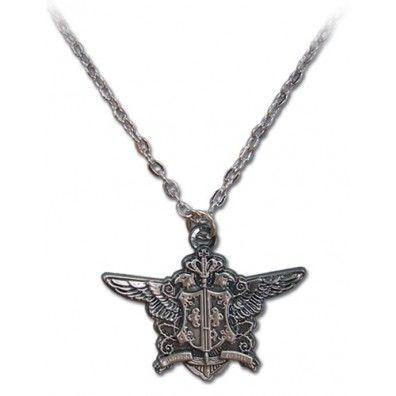 Phantomhive Emblem Necklace