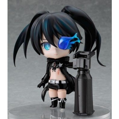Nendoroid: Black Rock Shooter