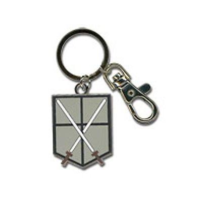 104th Cadet Corps Keychain