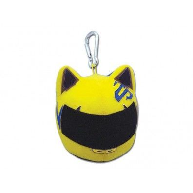 Celty Helty Plush Key Chain