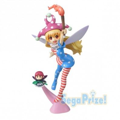 Touhou Project - Clownpiece - PM Figure