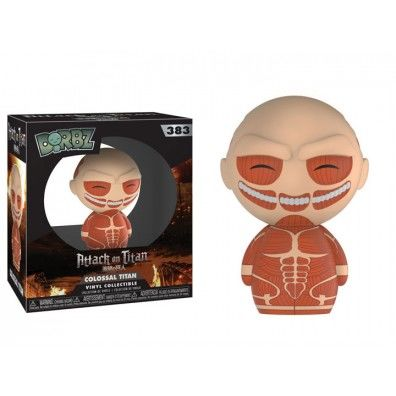 Funko Dorbz: Attack on Titan - Colossal Titan