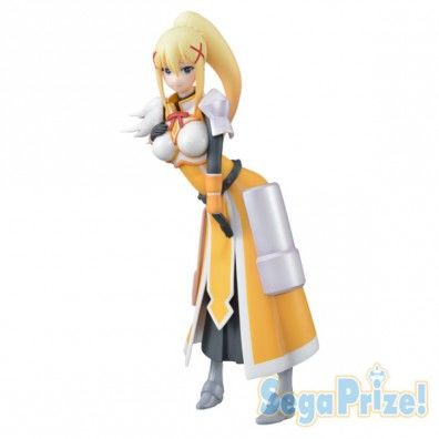 Darkness PM Figure