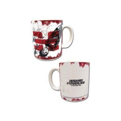 Deadman Wonderland Mug