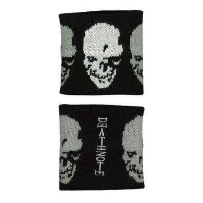 Death Note Skull Sweatband