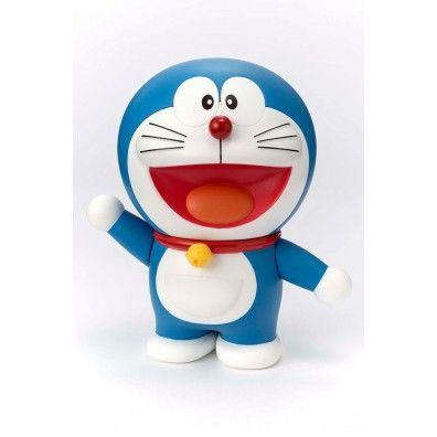 FiguartsZERO Doraemon PVC Figure