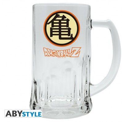 DBZ/Kame symbol Tankard