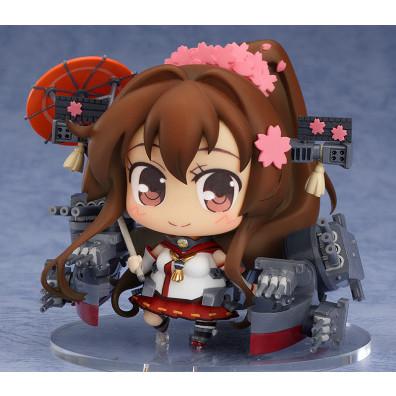 Medicchu KanColle: Yamato