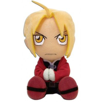 Edward Elric plush