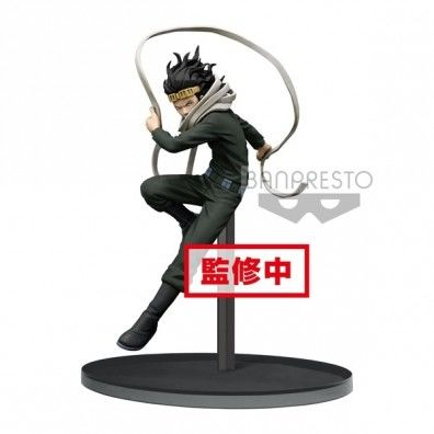 Boku no Hero Academia - Aizawa Shouta - The Amazing Heroes Vol.6 PVC Figure