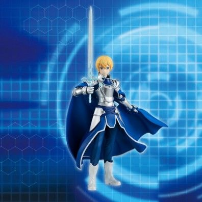 Sword Art Online: Alicization - Eugeo PVC Figure