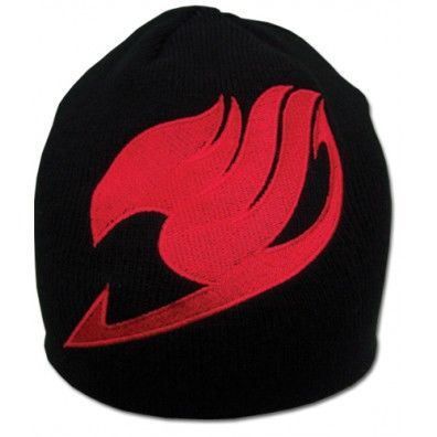 Fairy Tail Guild Insignia Beanie